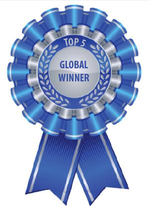 2020 Call For Code Top 5 Global Winner